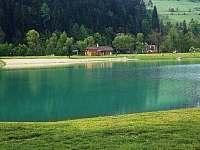 Přírodní koupaliště Balaton Nový Hrozenkov - Velké Karlovice
