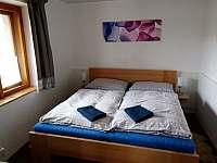 malá ložnice - chalupa k pronájmu Frenštát pod Radhoštěm
