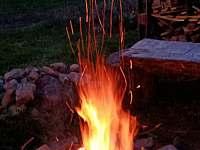 ohniště - Frenštát pod Radhoštěm