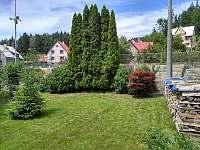 Zahrada - Horní Bečva