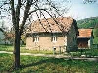 Chalupa k pronajmutí - dovolená Bazén Fryčovice - FRY Relax centrum rekreace Lichnov u Nového Jičína