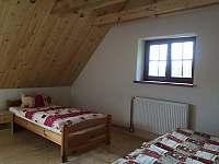 Ložnice 1 (snímek 3)