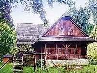 Chata ubytování v Novém Hrozenkově