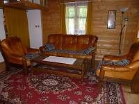Nový Hrozenkov - chata k pronájmu - 12