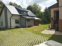 Chalupa u Elišky - ubytování Velké Karlovice