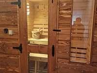 Sauna - Velké Karlovice