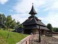 Soláň - Velké Karlovice -