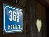 Chalupa Vlčárna - chalupa - 49 Morávka