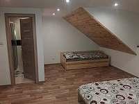 Rozcestí Miloňov - apartmán k pronájmu - 6 Velké Karlovice