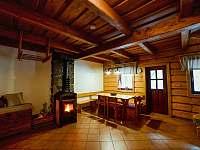 Apartmán č.3 - chalupa k pronajmutí Velké Karlovice