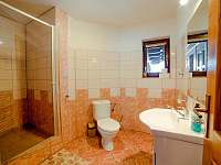 Apartmán č.3 - chalupa k pronájmu Velké Karlovice