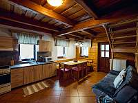 Apartmán č.4 - Velké Karlovice