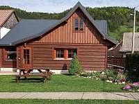 ubytování Ski areál Soláň Chata k pronájmu - Karolinka