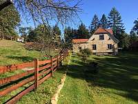 Levné ubytování Koupaliště Kopřivnice Chalupa k pronájmu - Tichá na Moravě