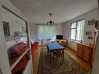 Obývací pokoj - Tichá na Moravě