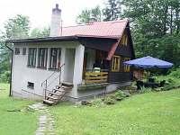 ubytování Beskydy na chatě k pronájmu - Morávka