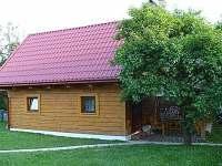 ubytování Sjezdovka Veřovice Srub k pronájmu - Zašová