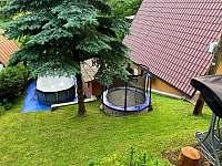 Chata pod Kohútkou - chata k pronájmu - 10 Nový Hrozenkov