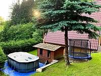 Chata pod Kohútkou - chata ubytování Nový Hrozenkov - 9
