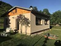 ubytování Lyžiarsky areál SKI Ráztoka - Horná Mariková na chatě k pronajmutí - Karolinka