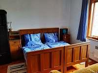 ložnice1.patro - Bystřička