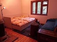 Pokoj č.6 - 2.patro - Bystřička