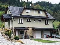 ubytování Ski areál Soláň Apartmán na horách - Nový Hrozenkov