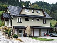 ubytování Lyžiarsky areál SKI Ráztoka - Horná Mariková Apartmán na horách - Nový Hrozenkov