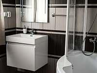 koupelna - Nový Hrozenkov