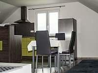 kuchyň 1 - pronájem apartmánu Nový Hrozenkov