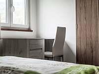 pokoj 1 - apartmán k pronajmutí Nový Hrozenkov