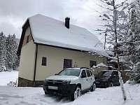 ubytování Skiareál Solisko Chalupa k pronajmutí - Horní Bečva