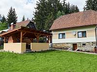 ubytování Ski areál Soláň Chalupa k pronajmutí - Horní Bečva