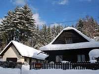 ubytování Skiareál Soláň - Bzové Chalupa k pronájmu - Velké Karlovice
