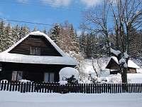Zima na Bukorišce