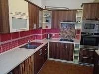 """Apartmán u Helenky"" kuchyně"