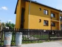 Nový Hrozenkov ubytování 6 lidí  ubytování