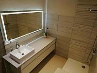 Apartmán u Helenky - koupelna