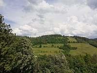 Chata Bystřice - pronájem chaty - 25 Malá Bystřice