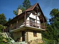 ubytování Lyžařský vlek Vsacký Cáb na chatě k pronájmu - Malá Bystřice