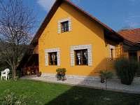 ubytování Sjezdovka Palacký vrch - Bludovice Chalupa k pronájmu - Prostřední Bečva