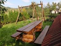 Prostřední Bečva - chalupa k pronájmu - 5