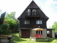 ubytování Javorníky na chatě k pronajmutí - Kunčice pod Ondřejnikem