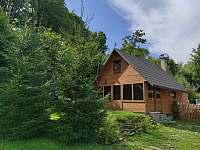ubytování Hnojník na chatě k pronajmutí
