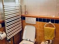 """""""Koupelna s vířivou vanou a sprchovým koutem"""" - Ostravice"""