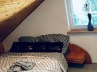 """""""Ložnice s manželskou postelí"""" - Ostravice"""