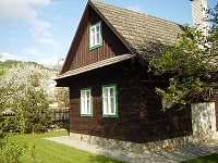 Levné ubytování Pulčinské skály Chalupa k pronájmu - Leskovec