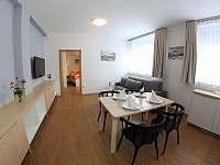 apartmán 2+kk (j.č. 20) - pronájem Velké Karlovice