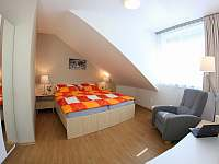 apartmán (j.č. 20) - k pronájmu Velké Karlovice