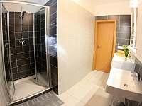 koupelna (sprchový kout) - Velké Karlovice